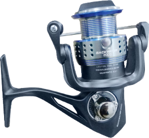 Canyon Reels Backwater 2000 Spinning Reel